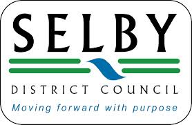 Image result for selby district Council logo